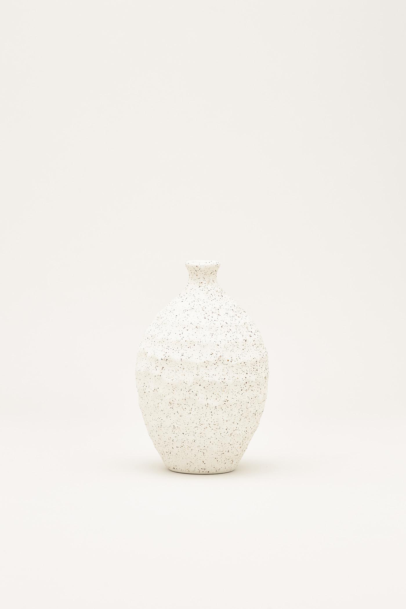Kiersten Organic Vase