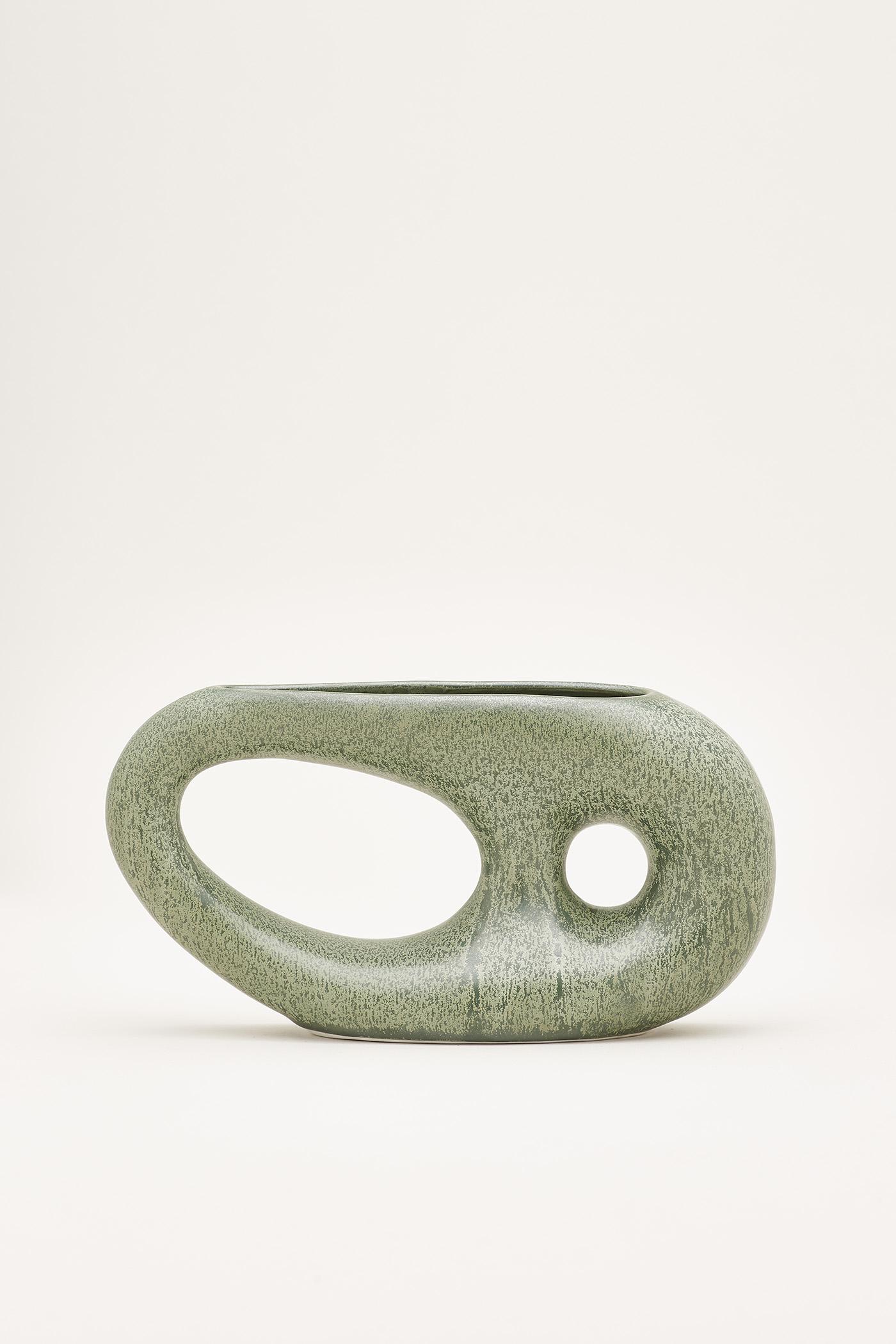 Rief Irregular Vase