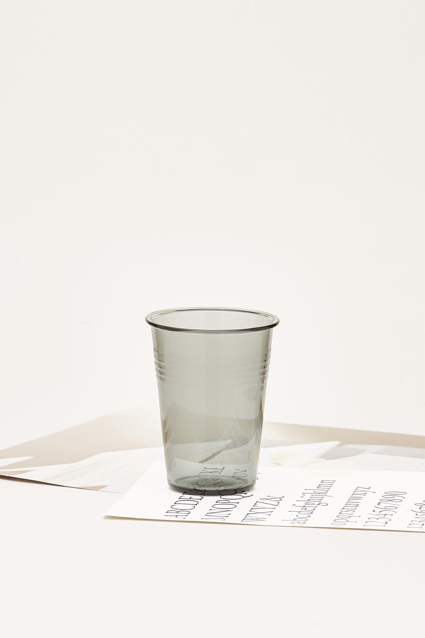 Osmin Glass Tumbler