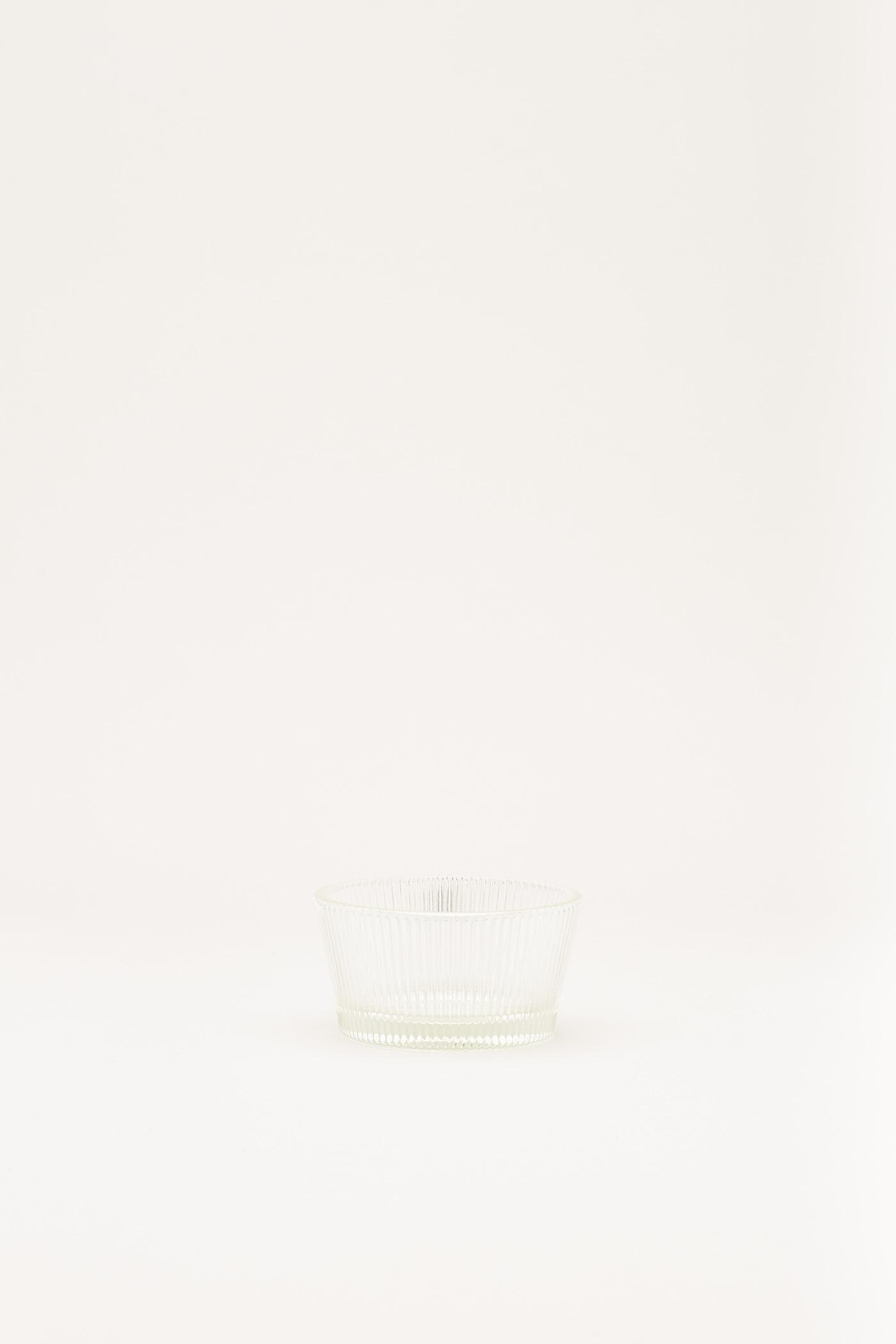 La Rochere Glass Bowl