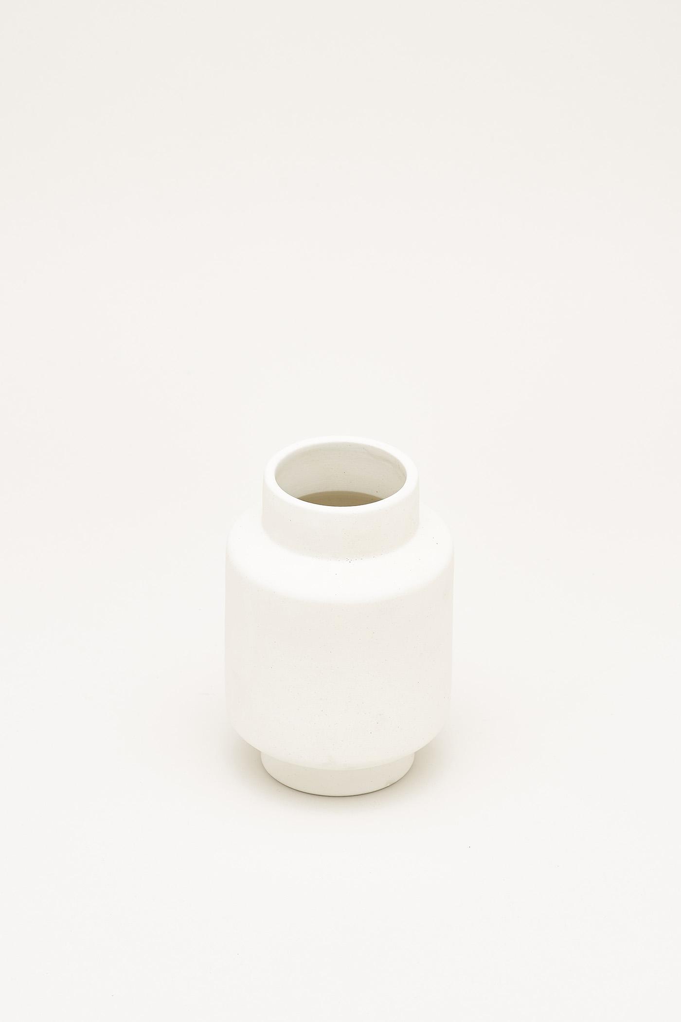 Mamoni Column Vase