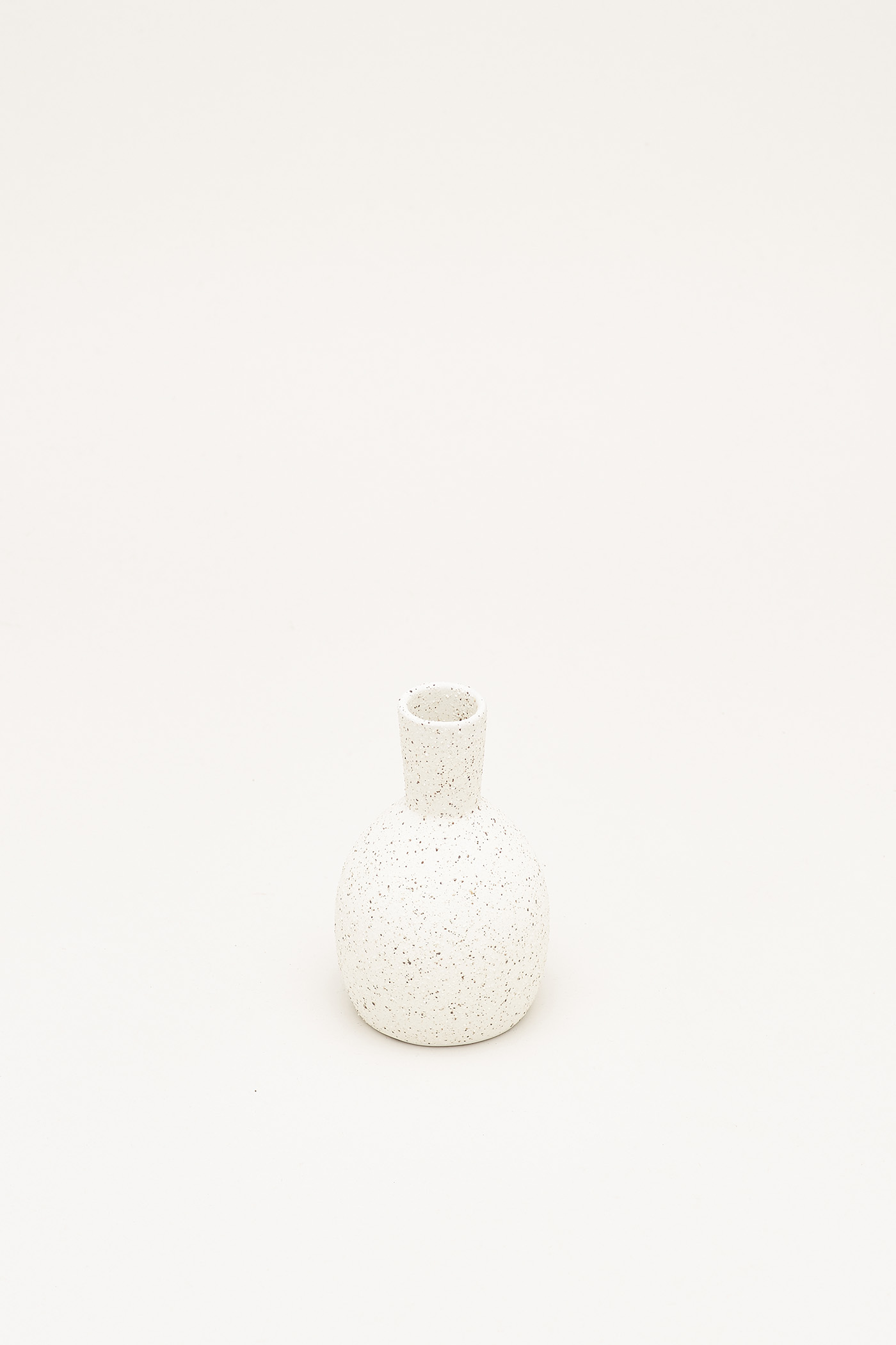 Trini Drop-Shaped Vase