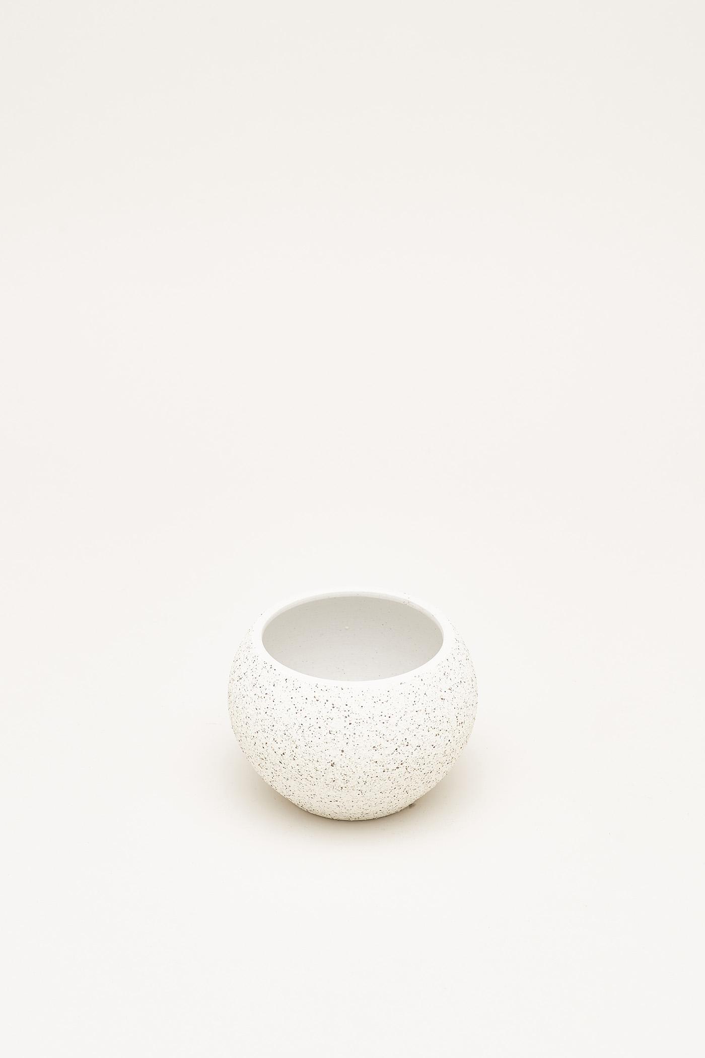 Rinako Round Vase