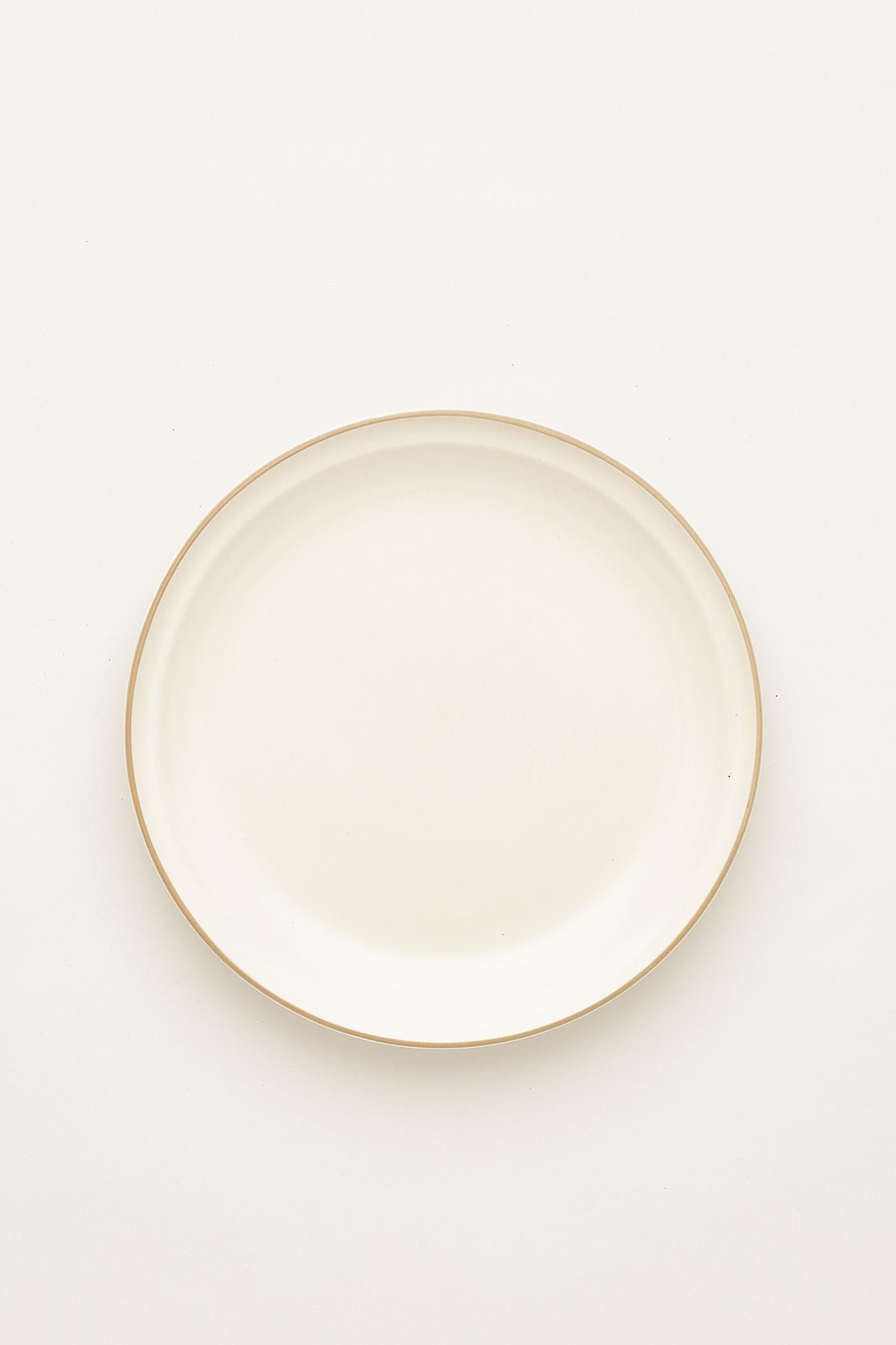 Fudo Large Plate