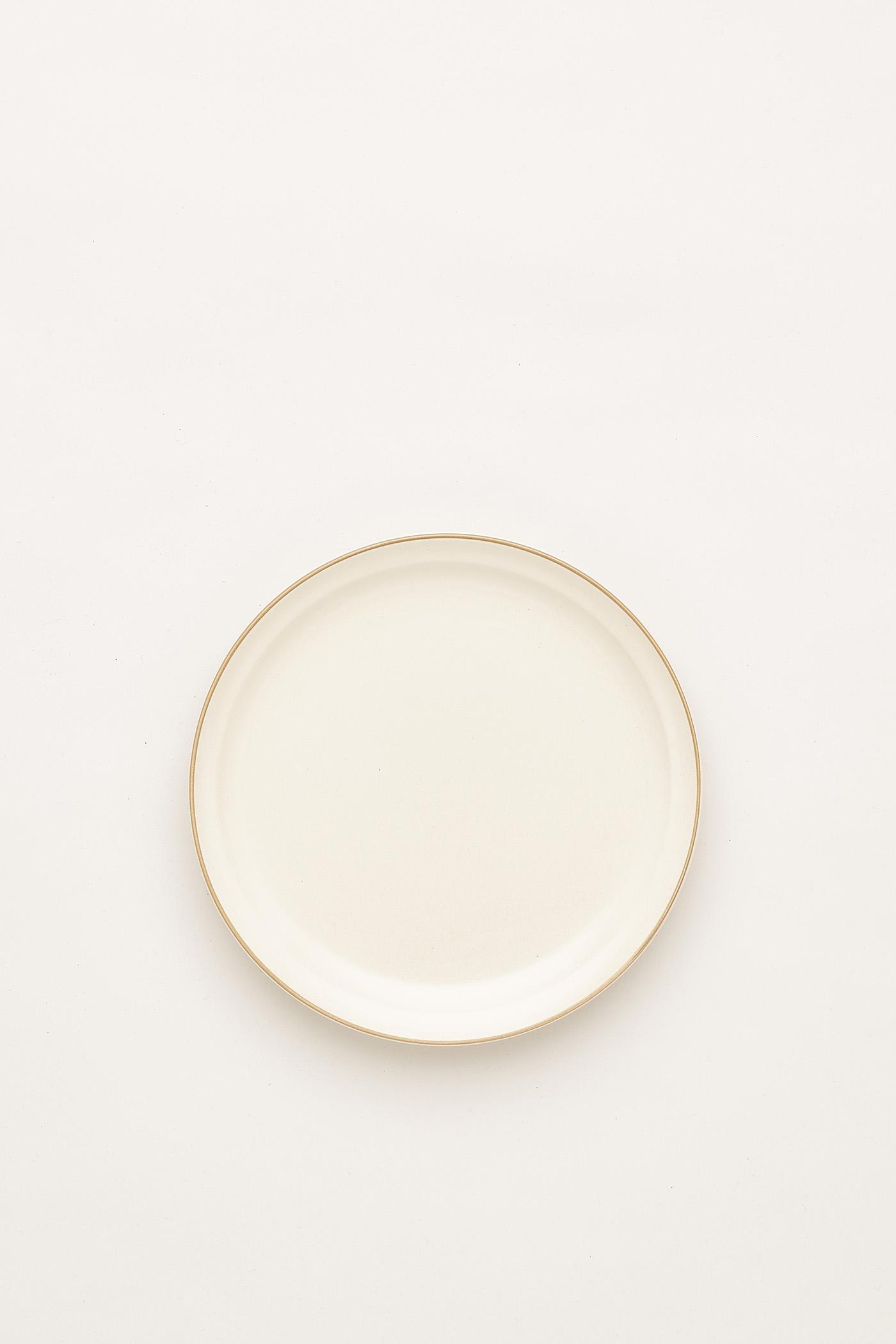 Fudo Medium Plate