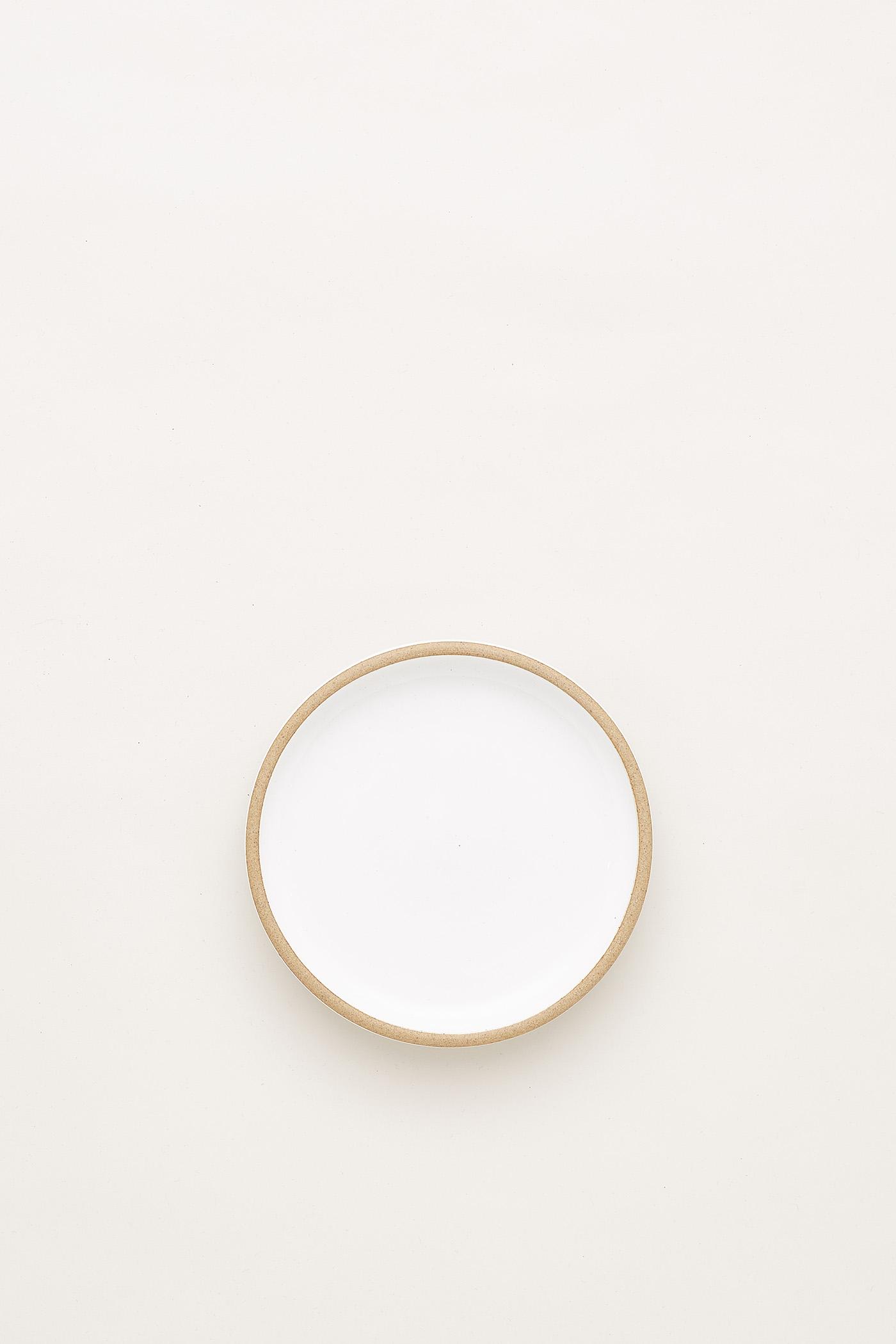 Shika Small Round Plate