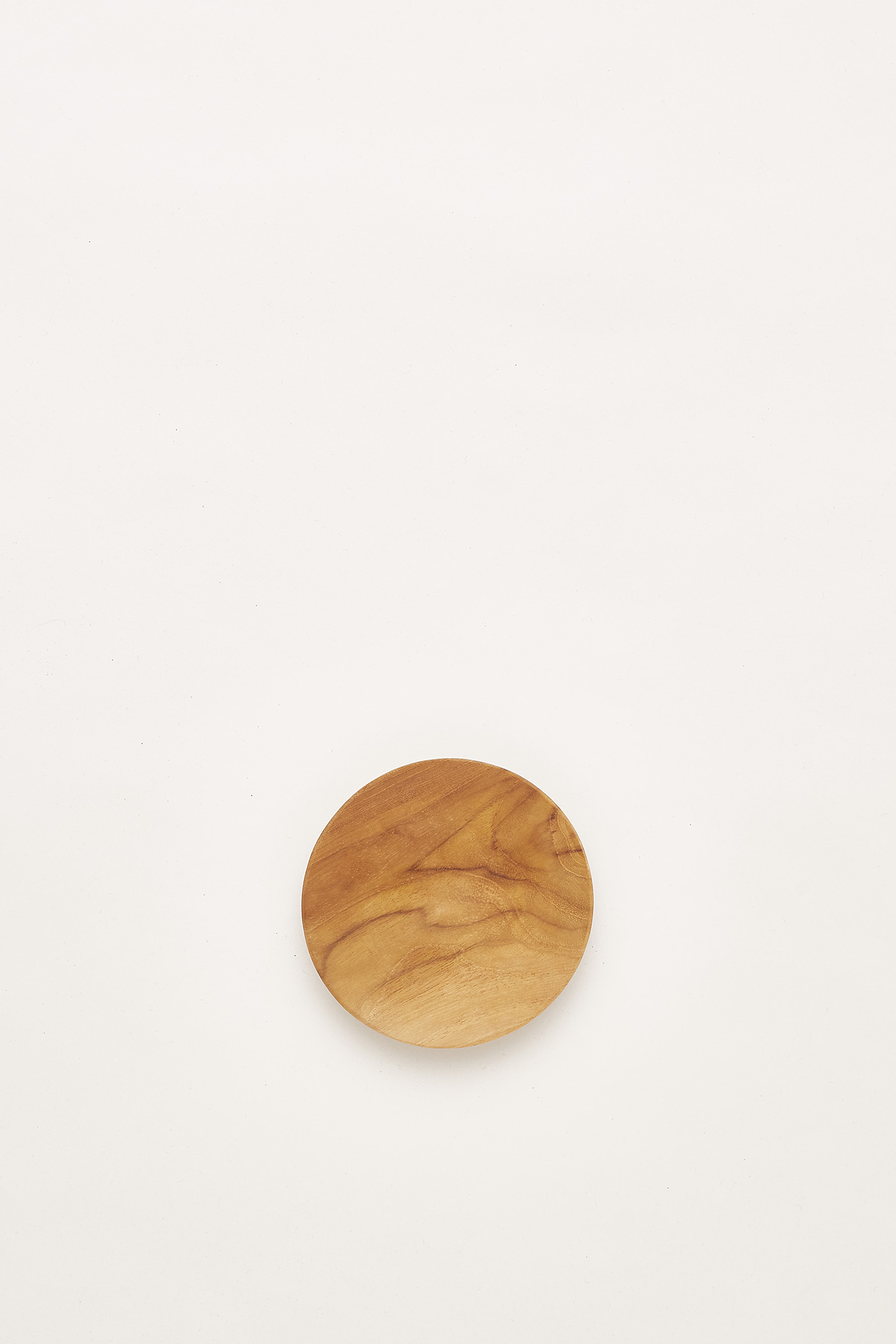 Thora Wooden Small Plate
