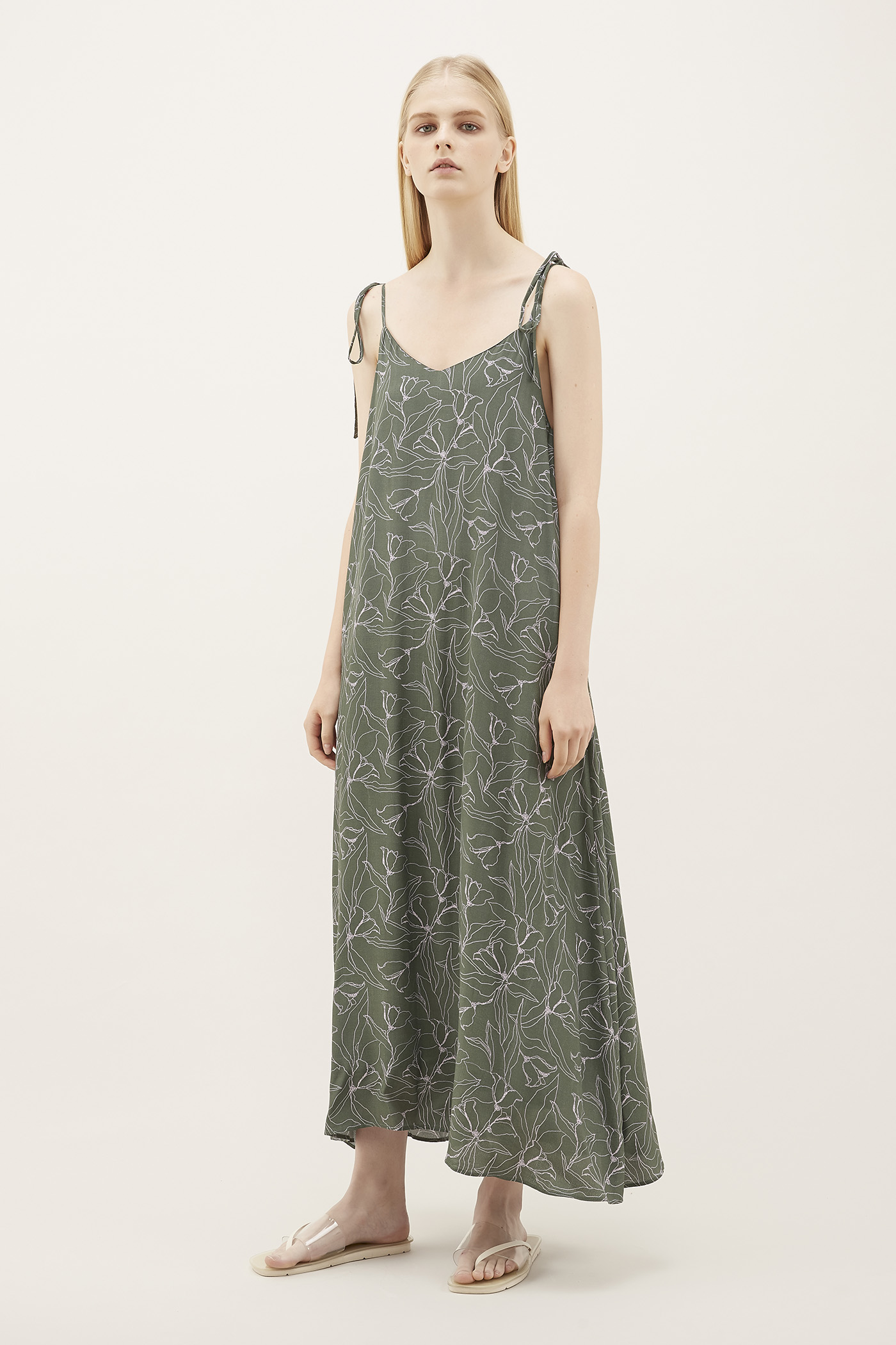 Kerwin Tent Dress