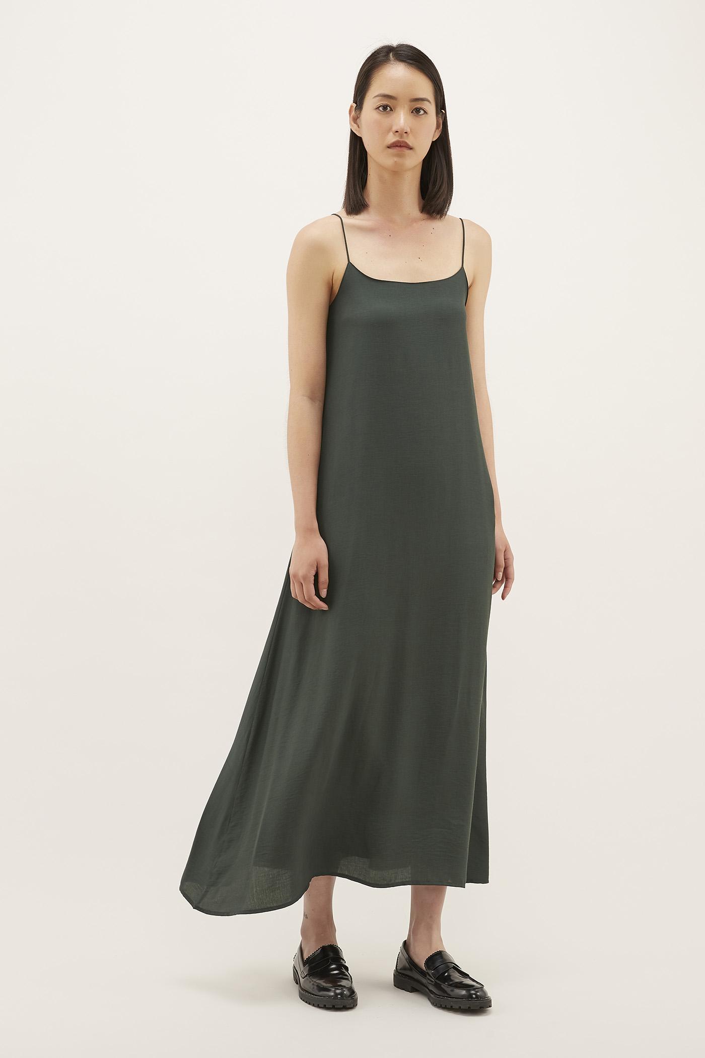 Caelia Maxi Dress
