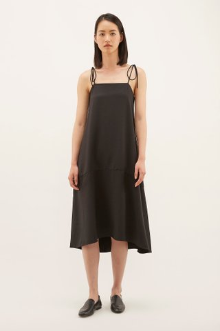 Karlena Strap-tie Dress