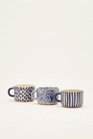 Tuhu Ceramics Cappuccino Mug