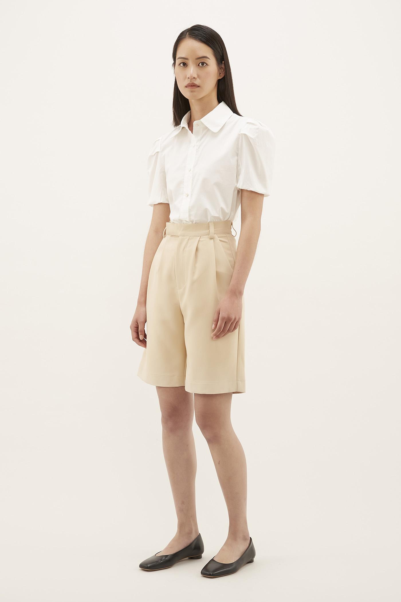 Chavon Longline Shorts
