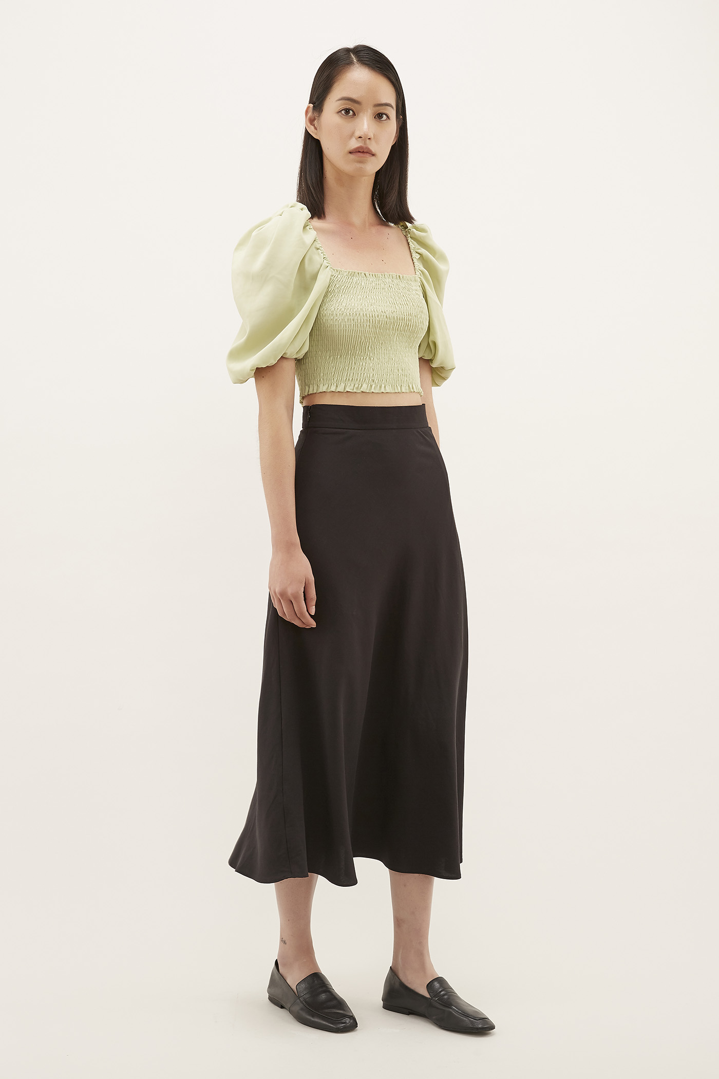 Janeen Swing Skirt