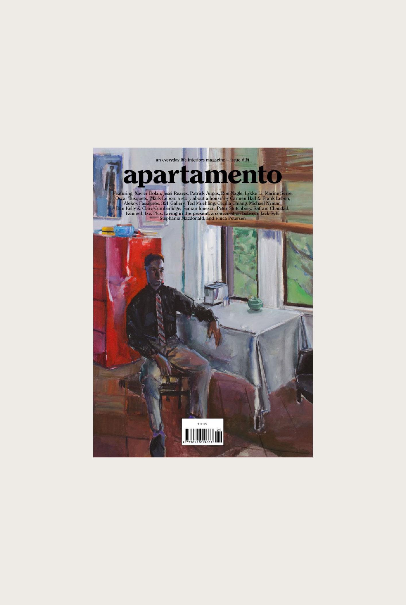 Apartamento Vol 24
