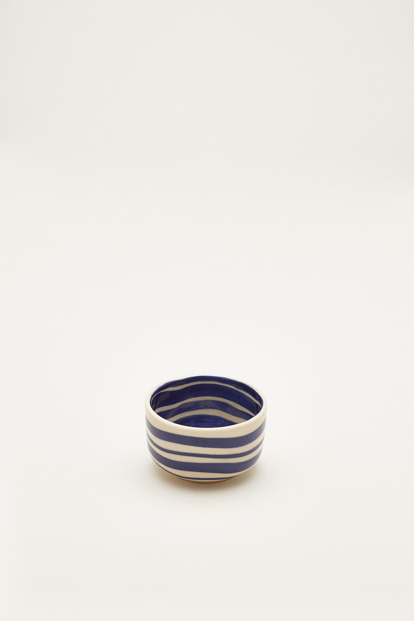 Tuhu Ceramics Small Cereal Bowl