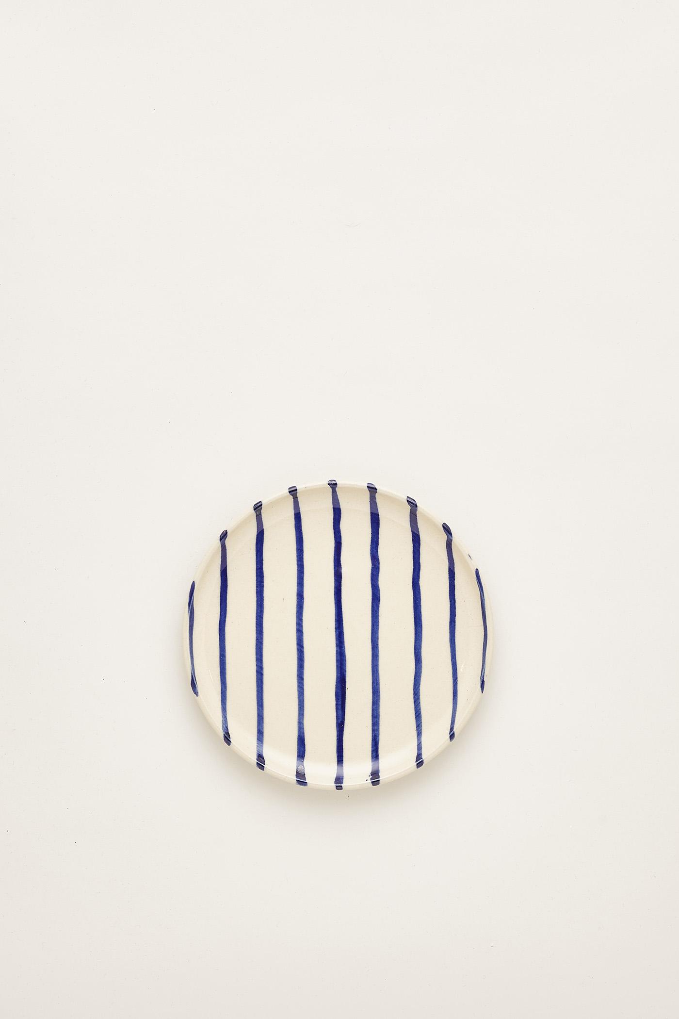Tuhu Ceramics Medium Plate