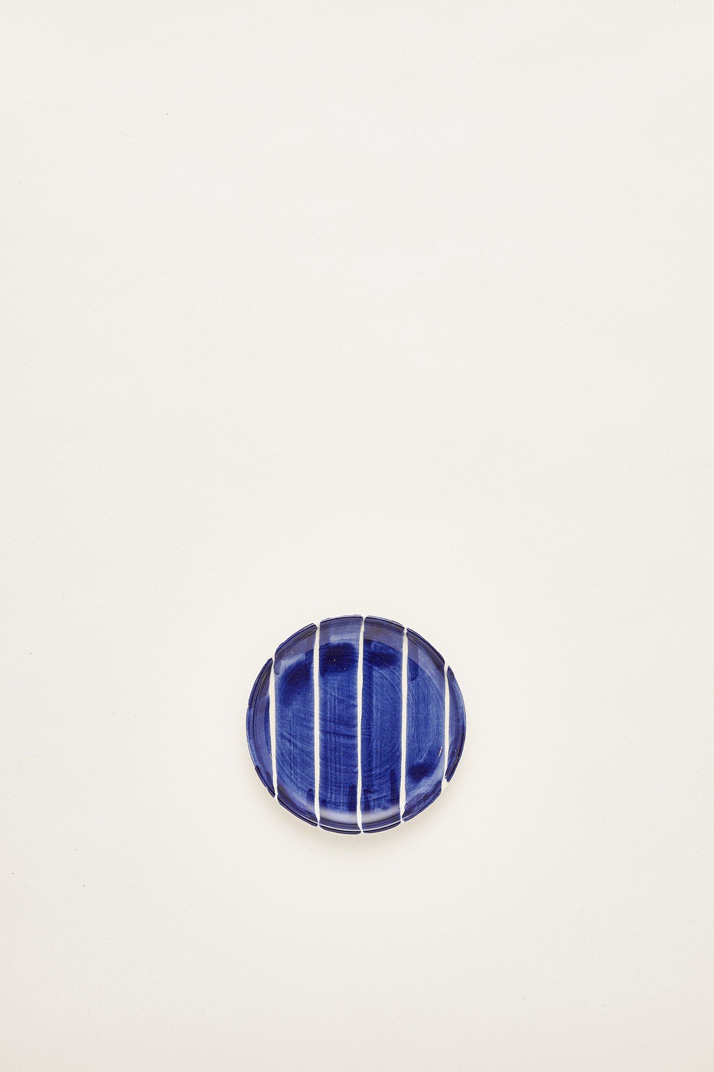Tuhu Ceramics Small Plate