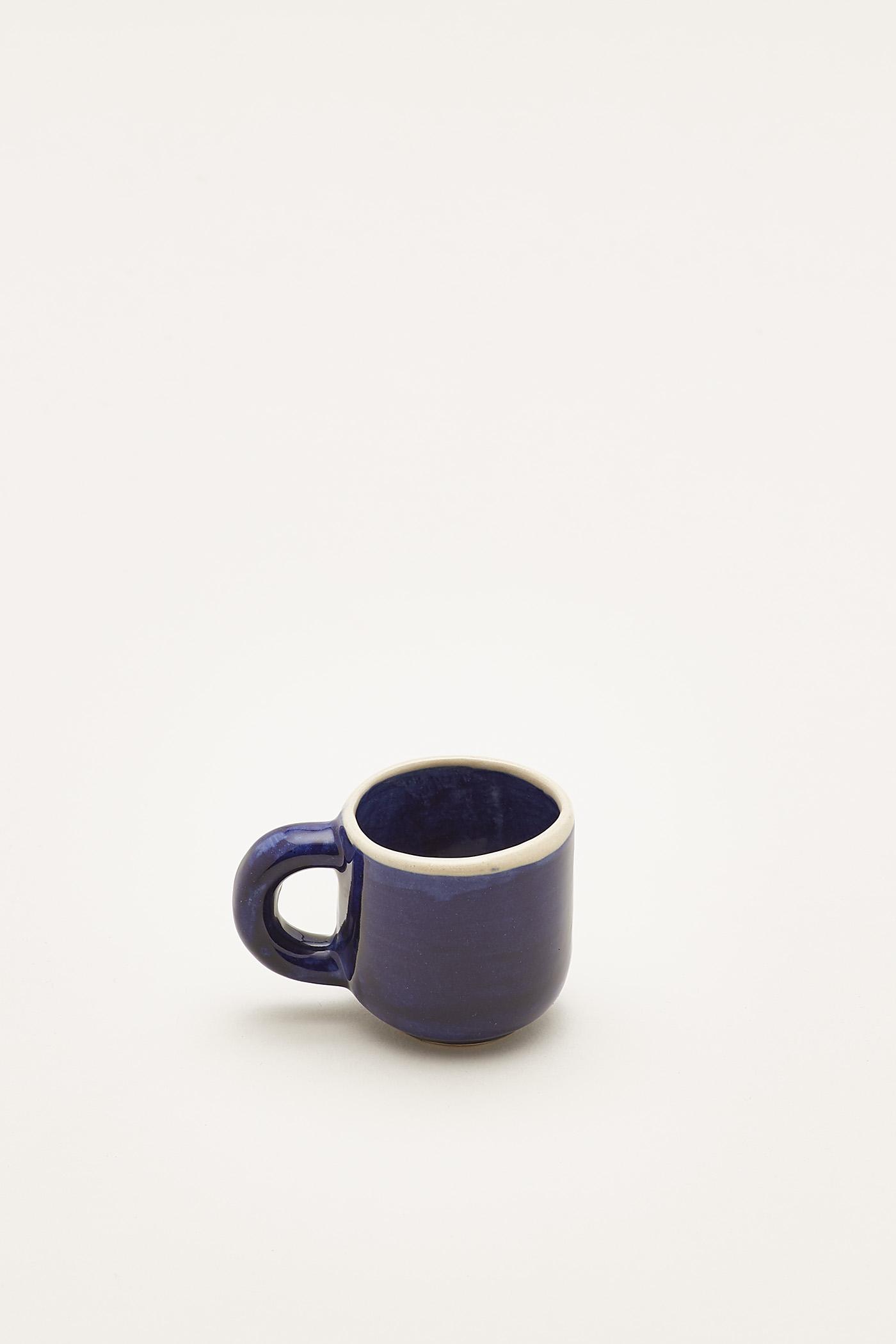 Tuhu Ceramics Espresso Mug
