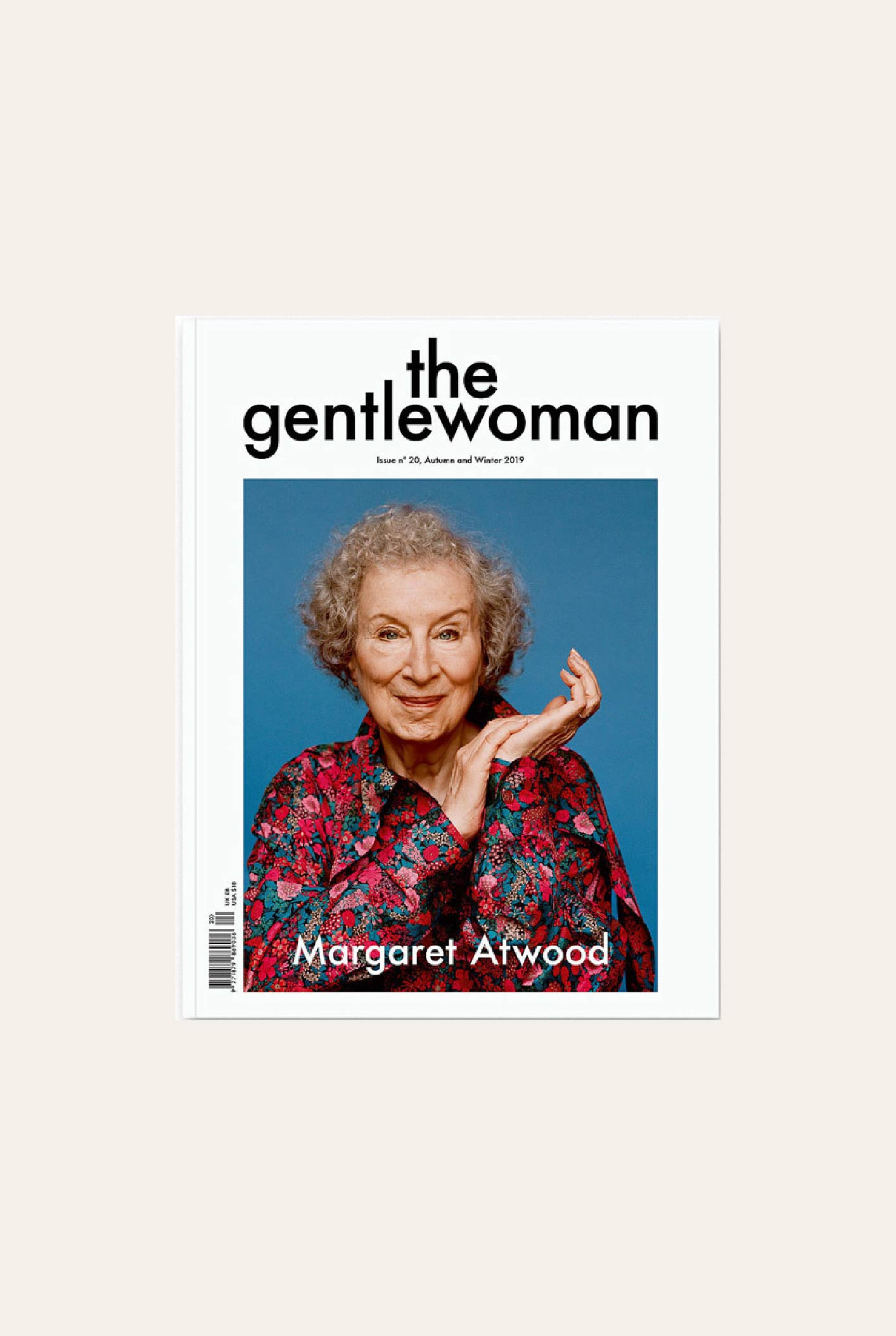 The Gentlewoman Vol 20