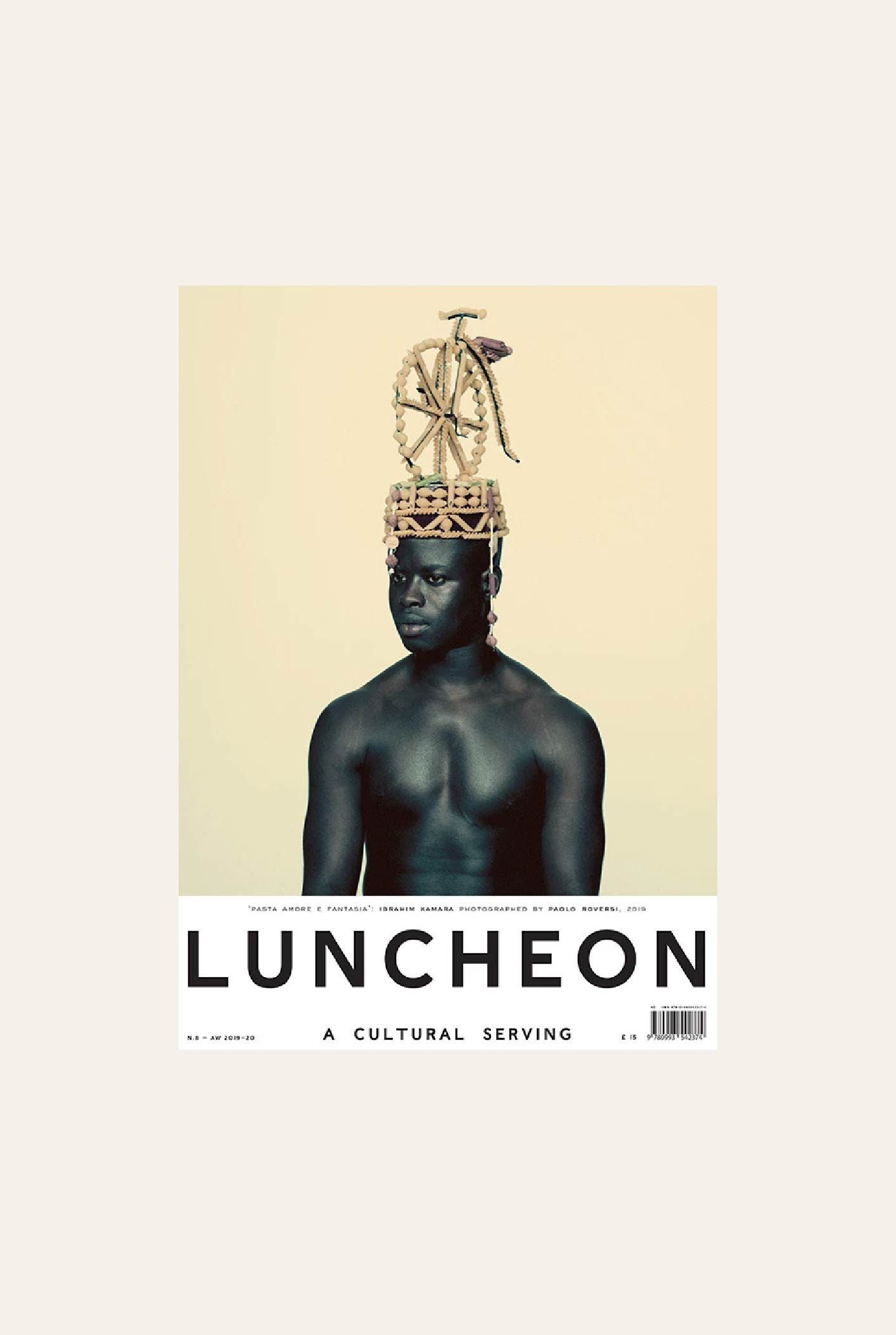 Luncheon Vol 08