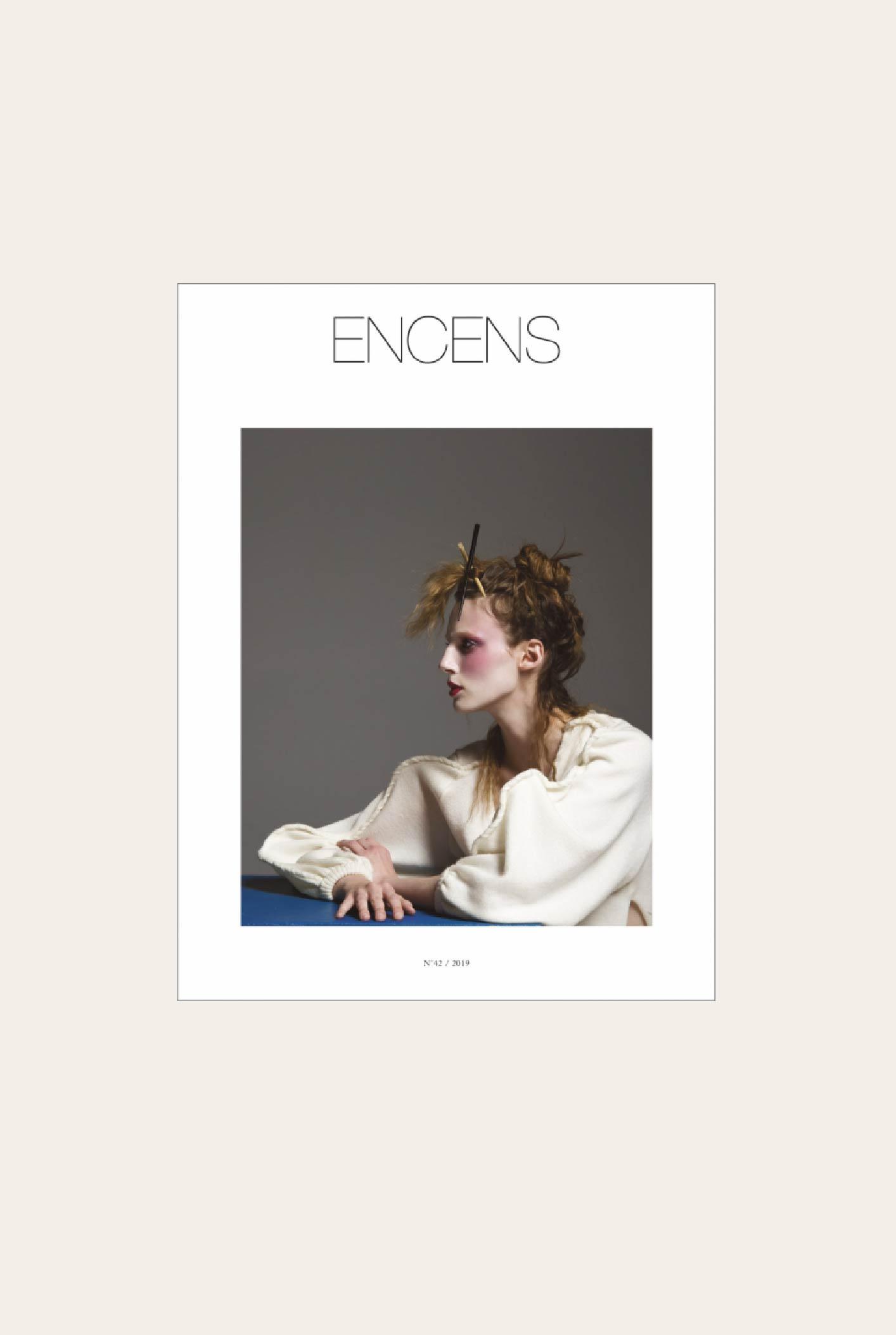 Encens Vol 42