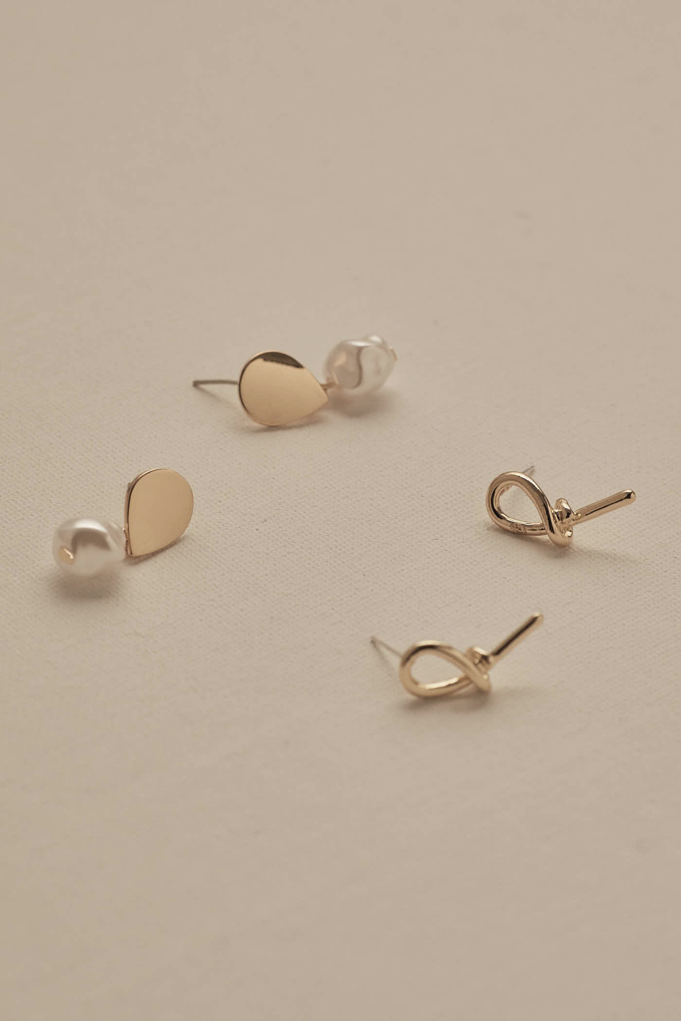 Marli Earrings