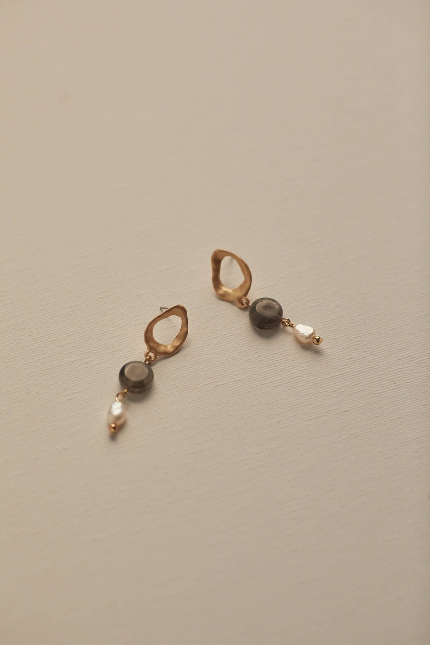 Noele Drop Earrings