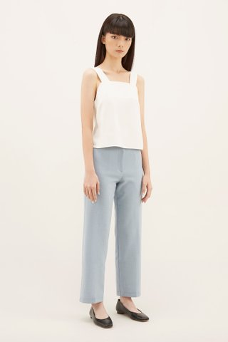 Cadell Straight-leg Trousers