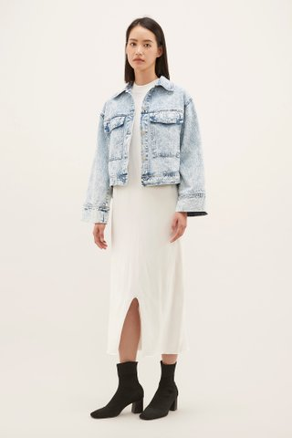 Jessa Denim Jacket