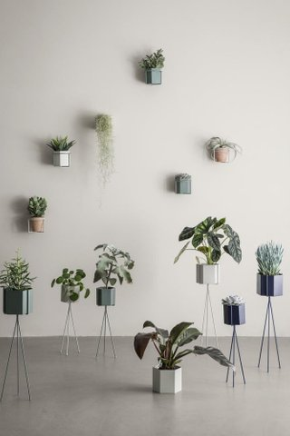 Ferm Living Plant Stand - Low