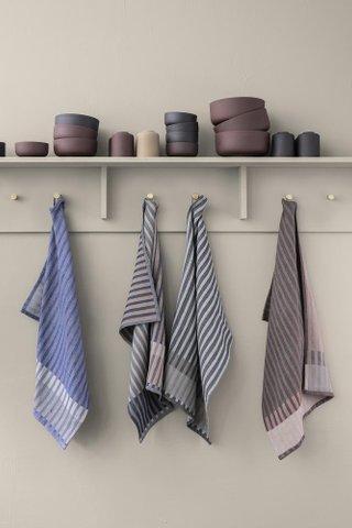 Ferm Living Grain Jacquard Tea Towel