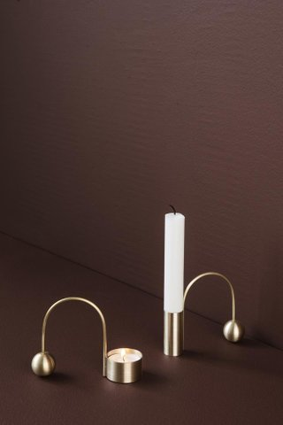 Ferm Living Balance Tealight Holder
