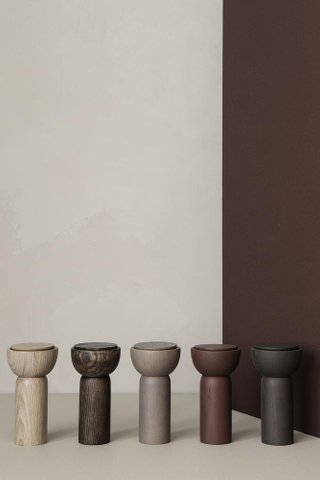 Ferm Living Drupe Mill