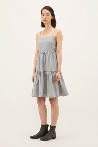 Jevin Tiered Dress