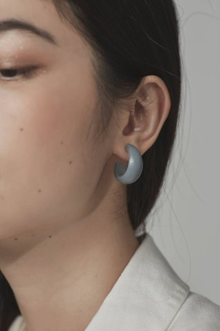 Laure Wood Earrings