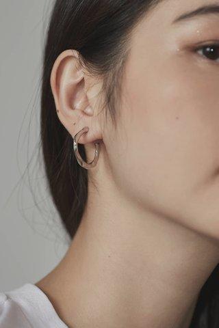 Madie Hoop Earrings