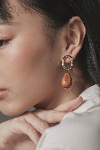 Wone Drop Earrings