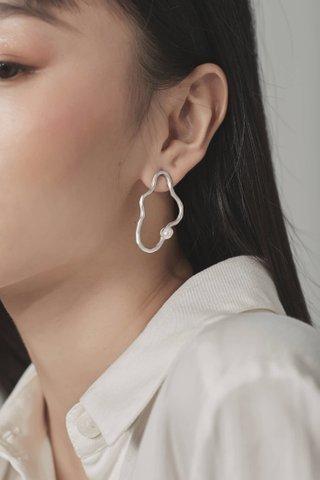 Linne Wave Earrings