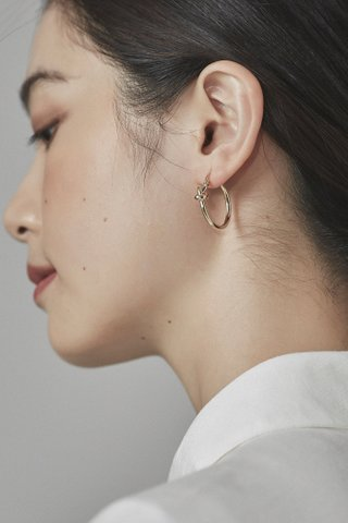 Cinder Earrings
