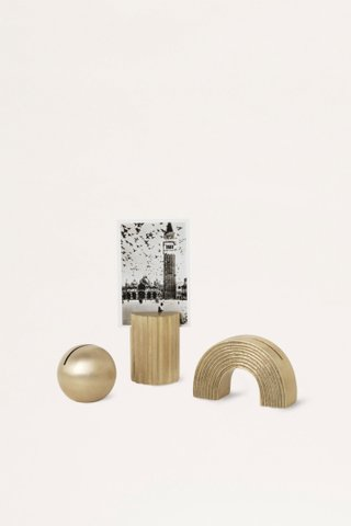 Ferm Living Card Stand - Column