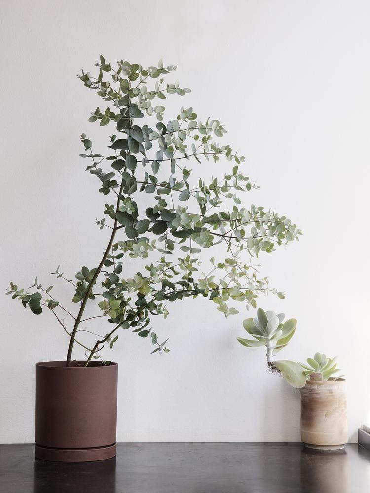 Ferm Living Sekki Large Pot
