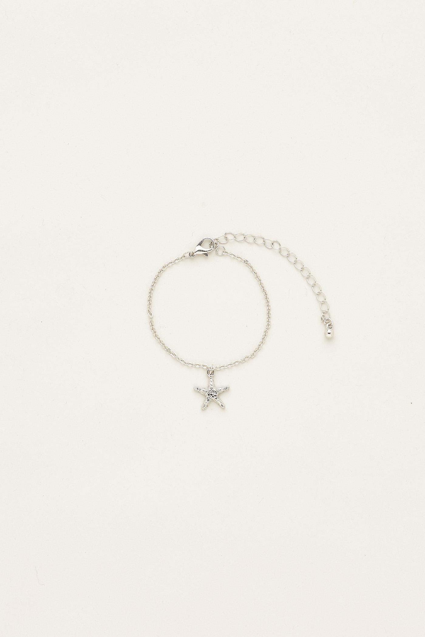Esterina Shell Bracelet