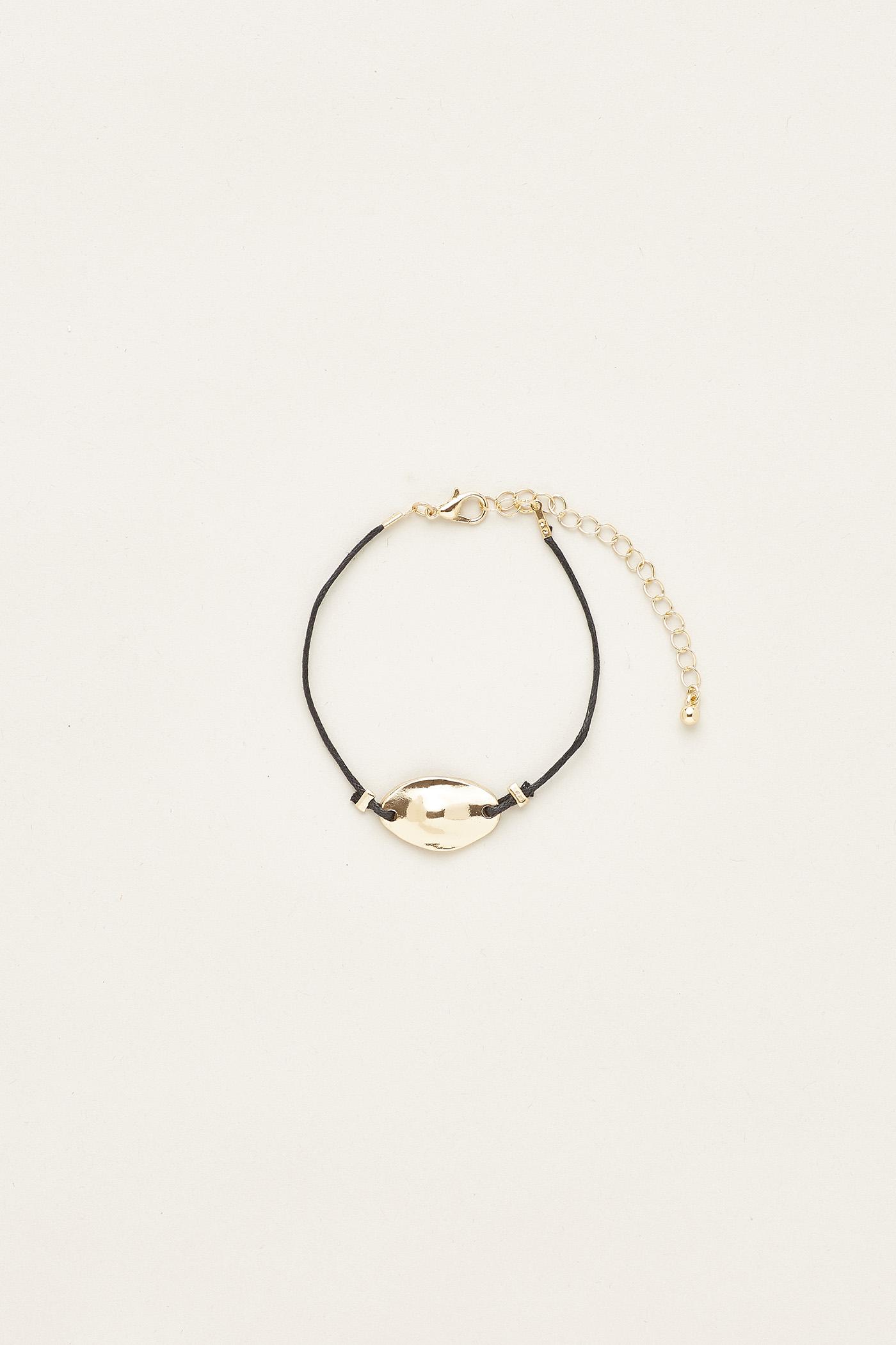 Querida Molten Bracelet