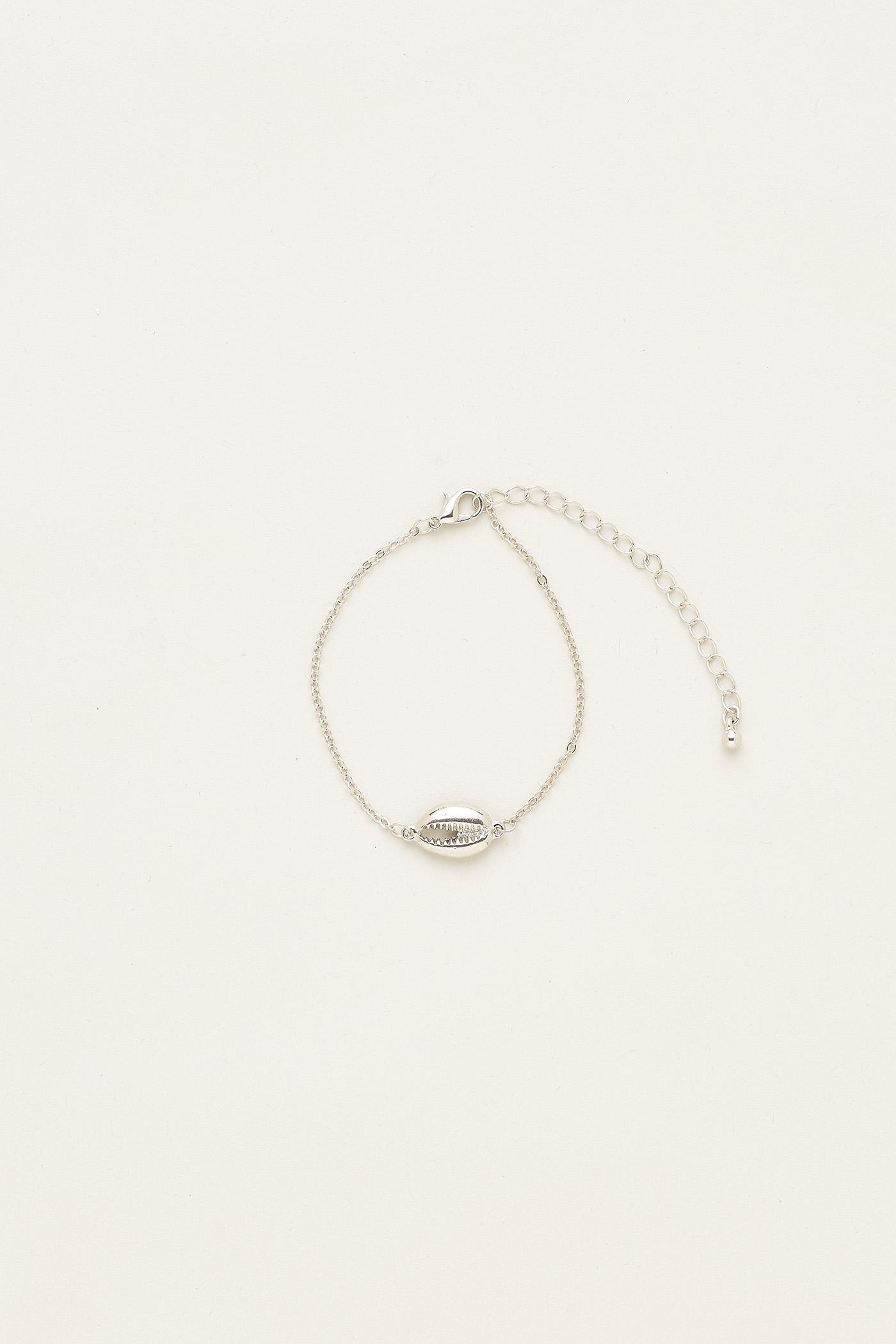 Kenisha Shell Bracelet