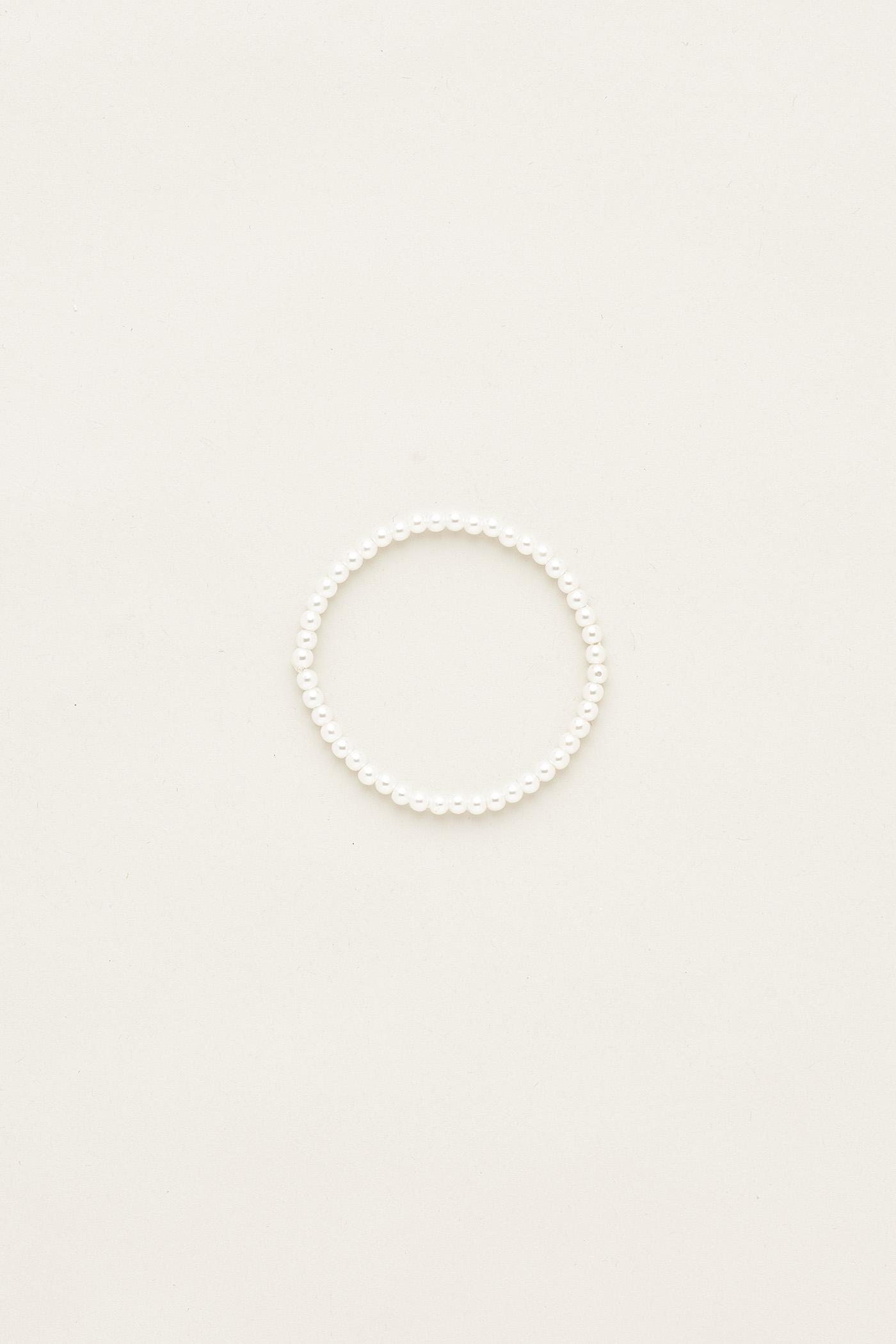 Emerie Pearl Bracelet