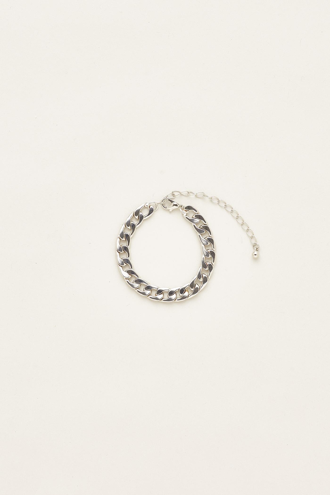 Freya Chain Bracelet