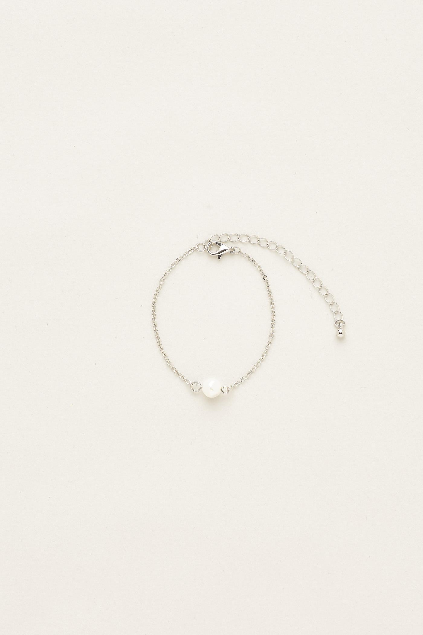 Brieann Pearl Bracelet