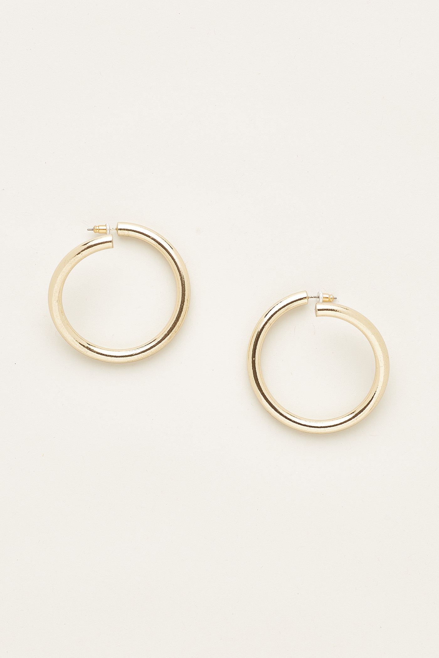 Holley Curved Earrings