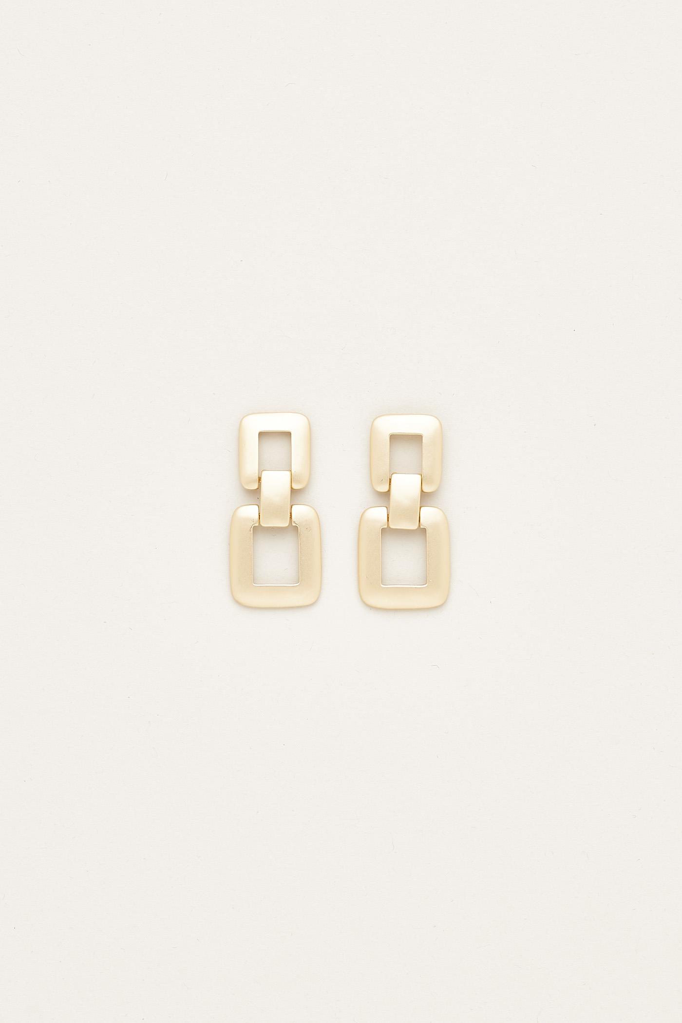 Bertina Chain Earrings
