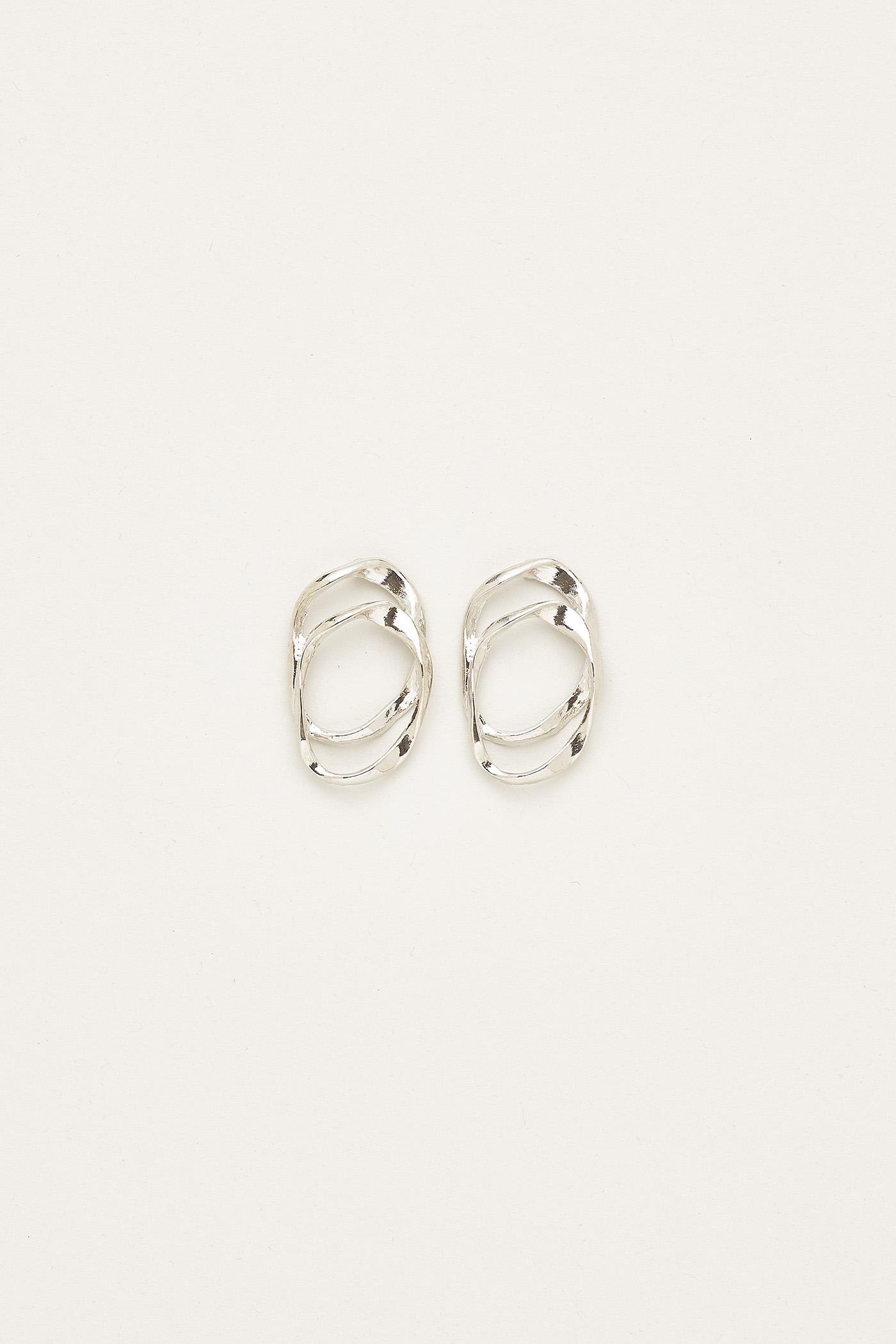 Marini Layered Earrings